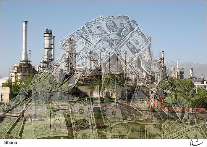 انتشار صکوک با هدف خرید دکل و تجهیزات حفاری