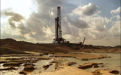 ٩٠ حلقه چاه به روش افقی و جهتدار در میدانهای نفتی و گازی حفاری شد